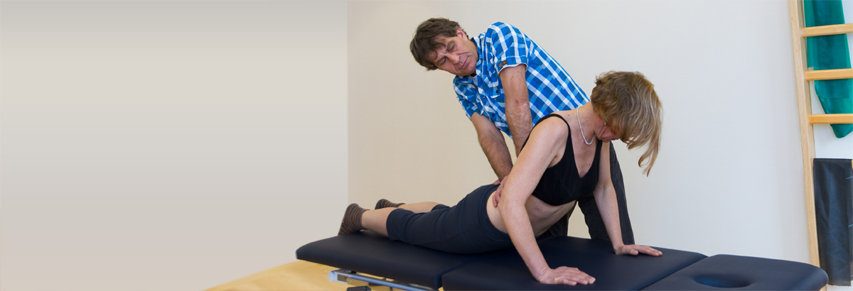 dreipunkt Physiotherapie